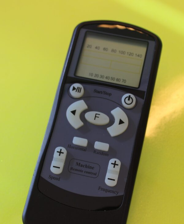 fjernbetjening S3025