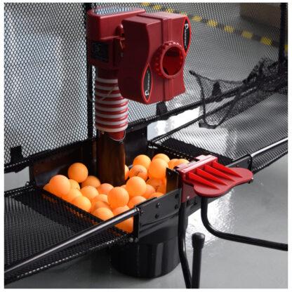 Bordtennis boldmaskine